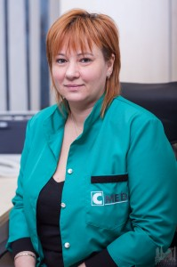 Dr. Szemenyei Mónika