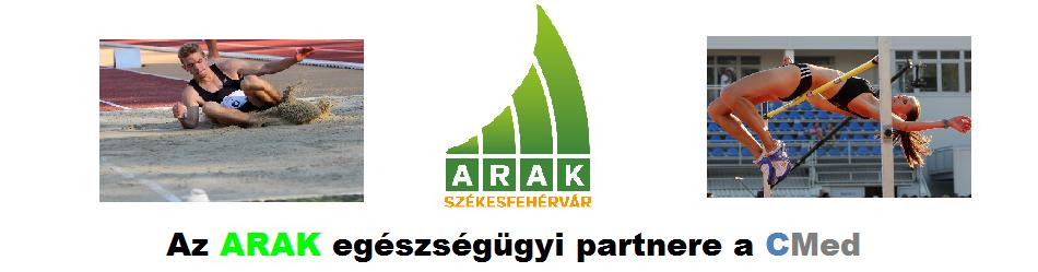 Az ARAK egészségügyi partnere a CMed