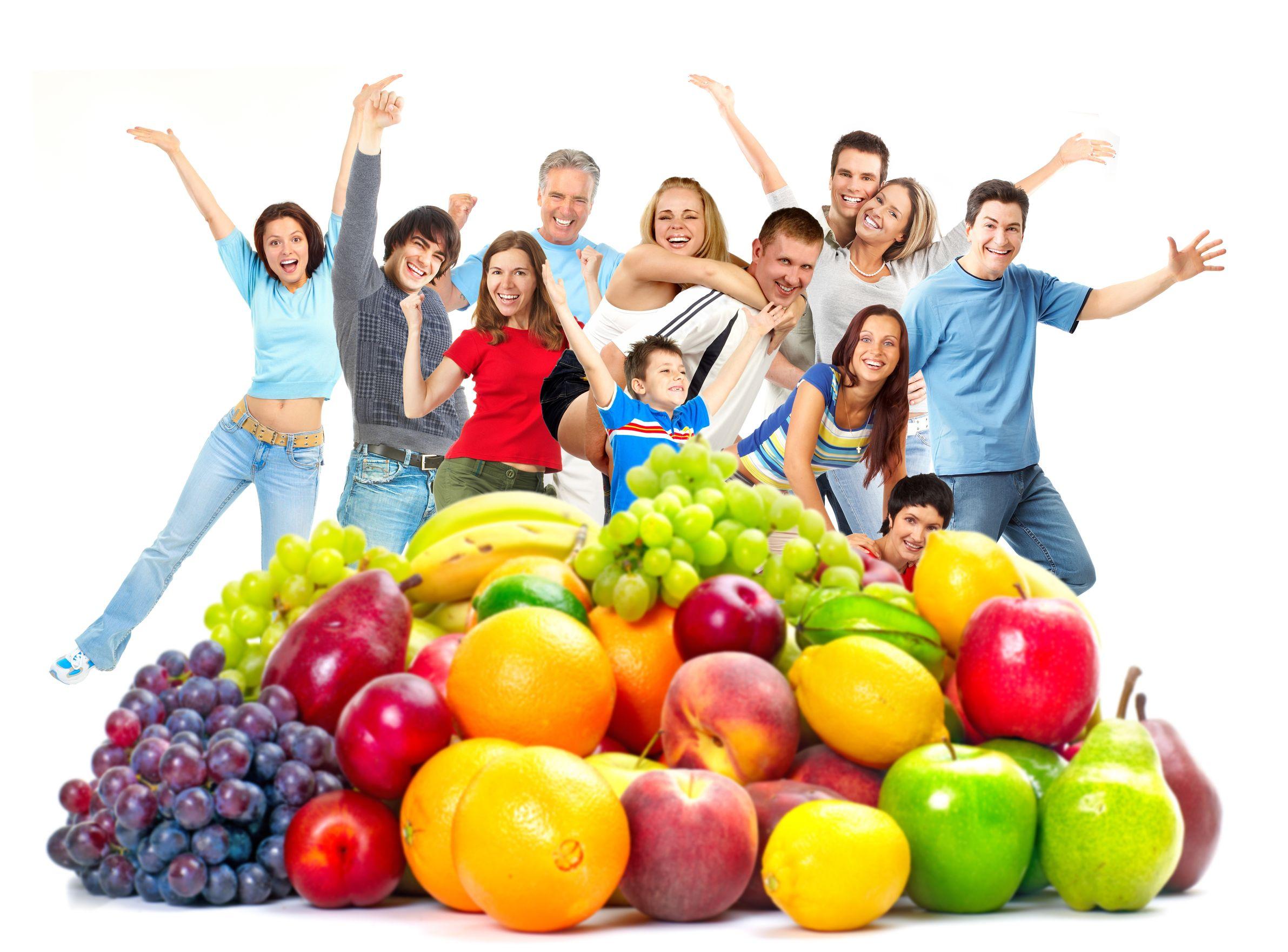 Ételed az életed-dietetika