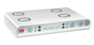 Boso-ABI-System 100 - boka-kar-index mérő műszer