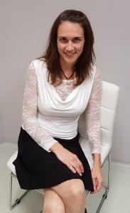 Borsi Andrea gyermek- és ifjúságpszichológus