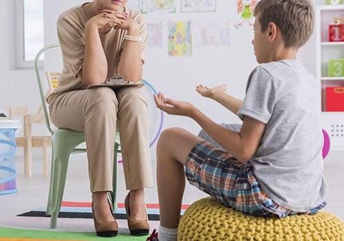 Cmed Gyermek Es Ifjusag Pszichiatria Block