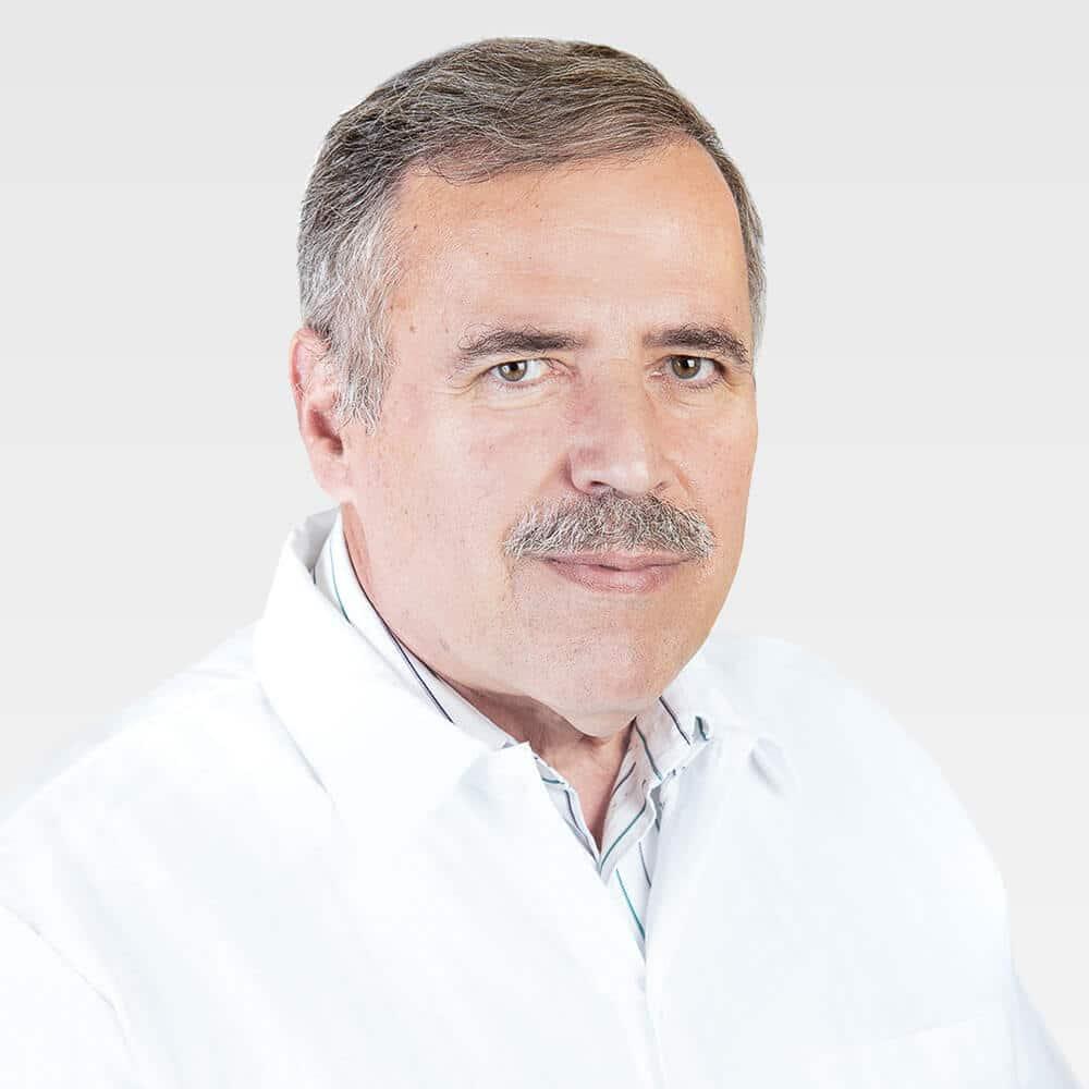 Dr Imre Laszlo Cmed