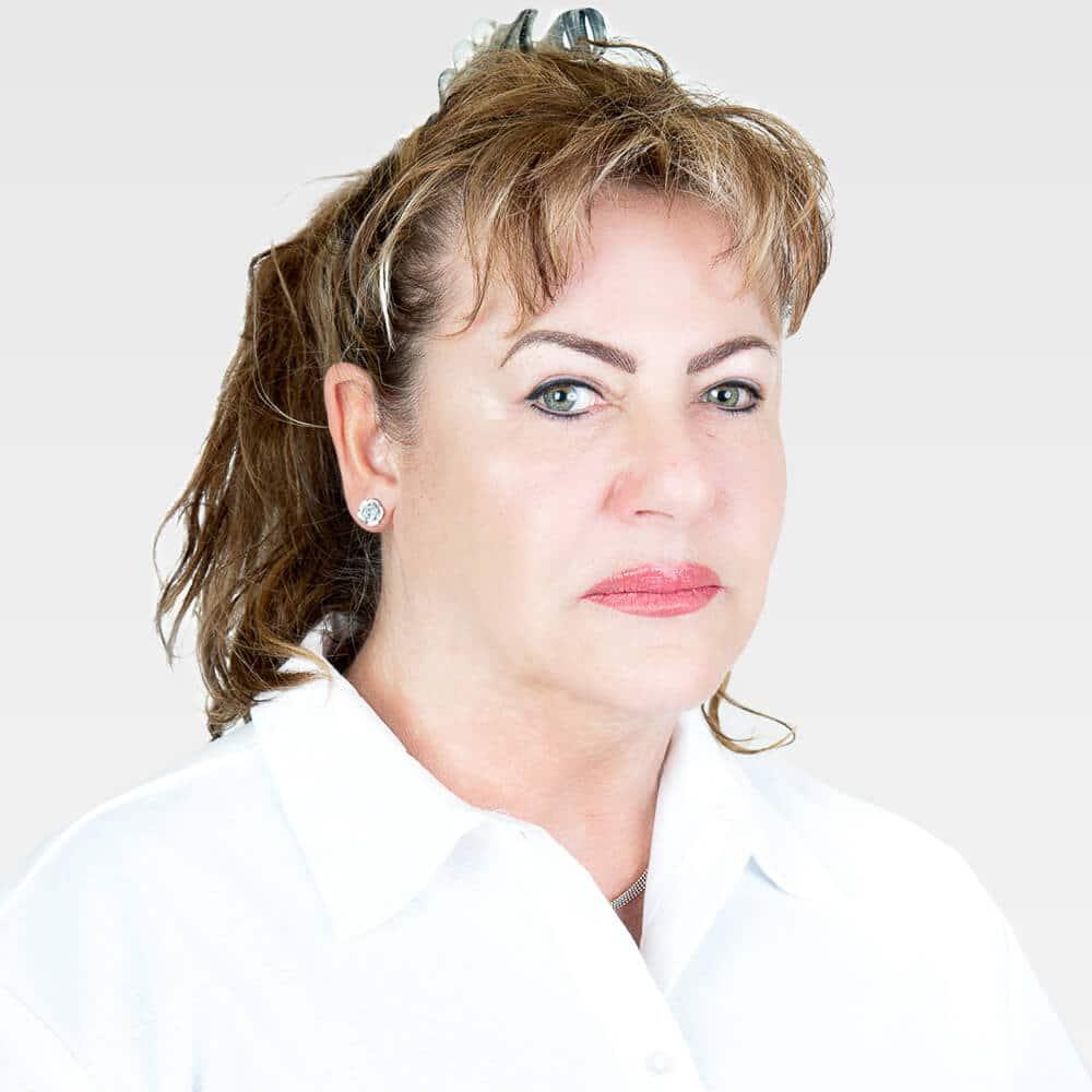 Dr Kovacs Maria Cmed