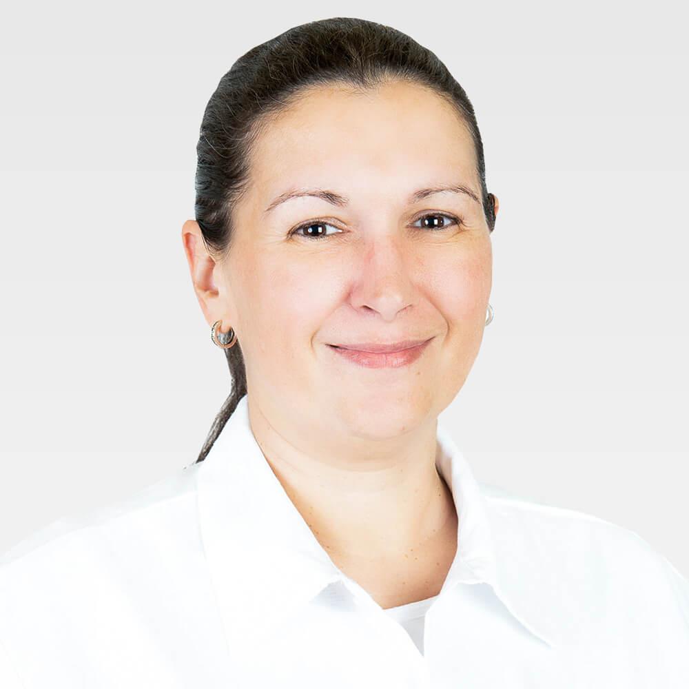 Dr Racz Ildiko Cmed