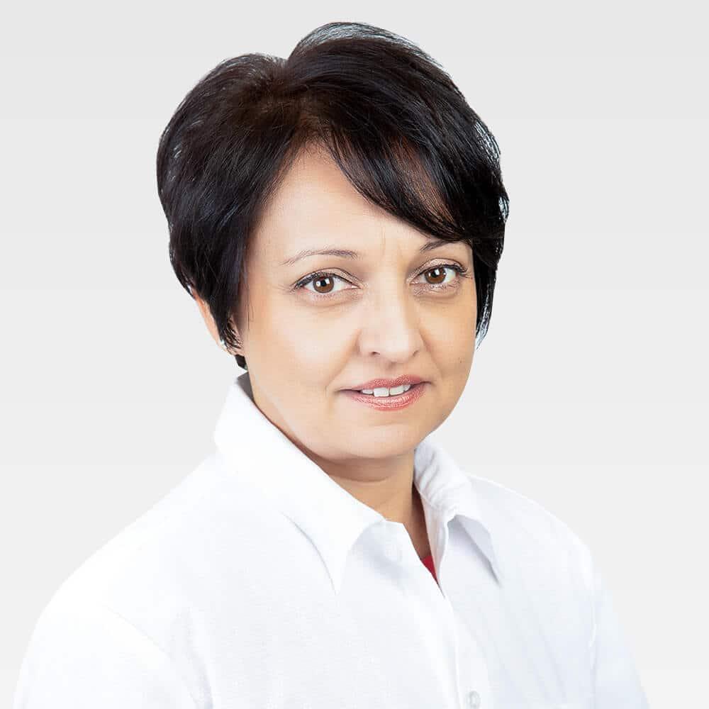 Dr Szilagyi Andrea Cmed