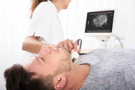 Duplex doppler ultrahangvizsgálat (nyaki, végtagi erek)