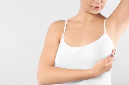Emlők + axillák (hónalj) ultrahangvizsgálata