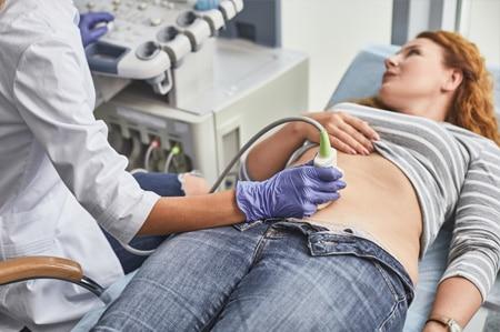 Hasi- és kismedencei ultrahangvizsgálat
