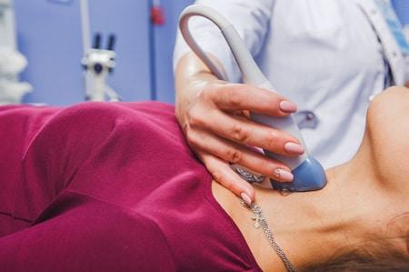 A nyaki ultrahangvizsgálat